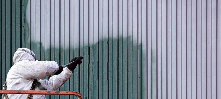 asbestos removal dallas